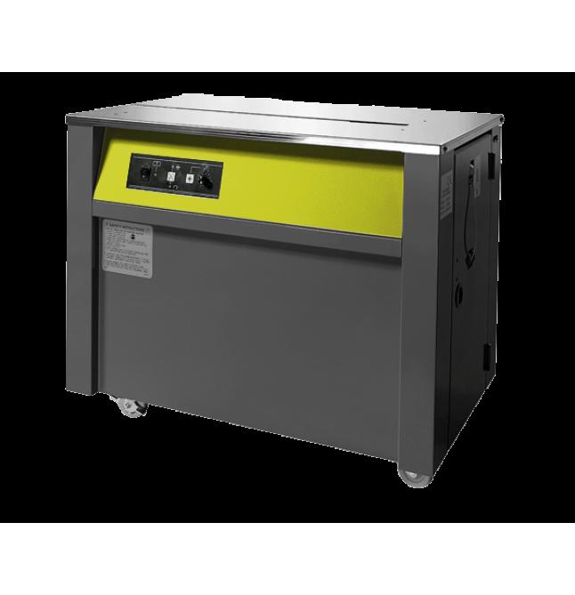 półautomatyczna maszyna do paskowania kartonów