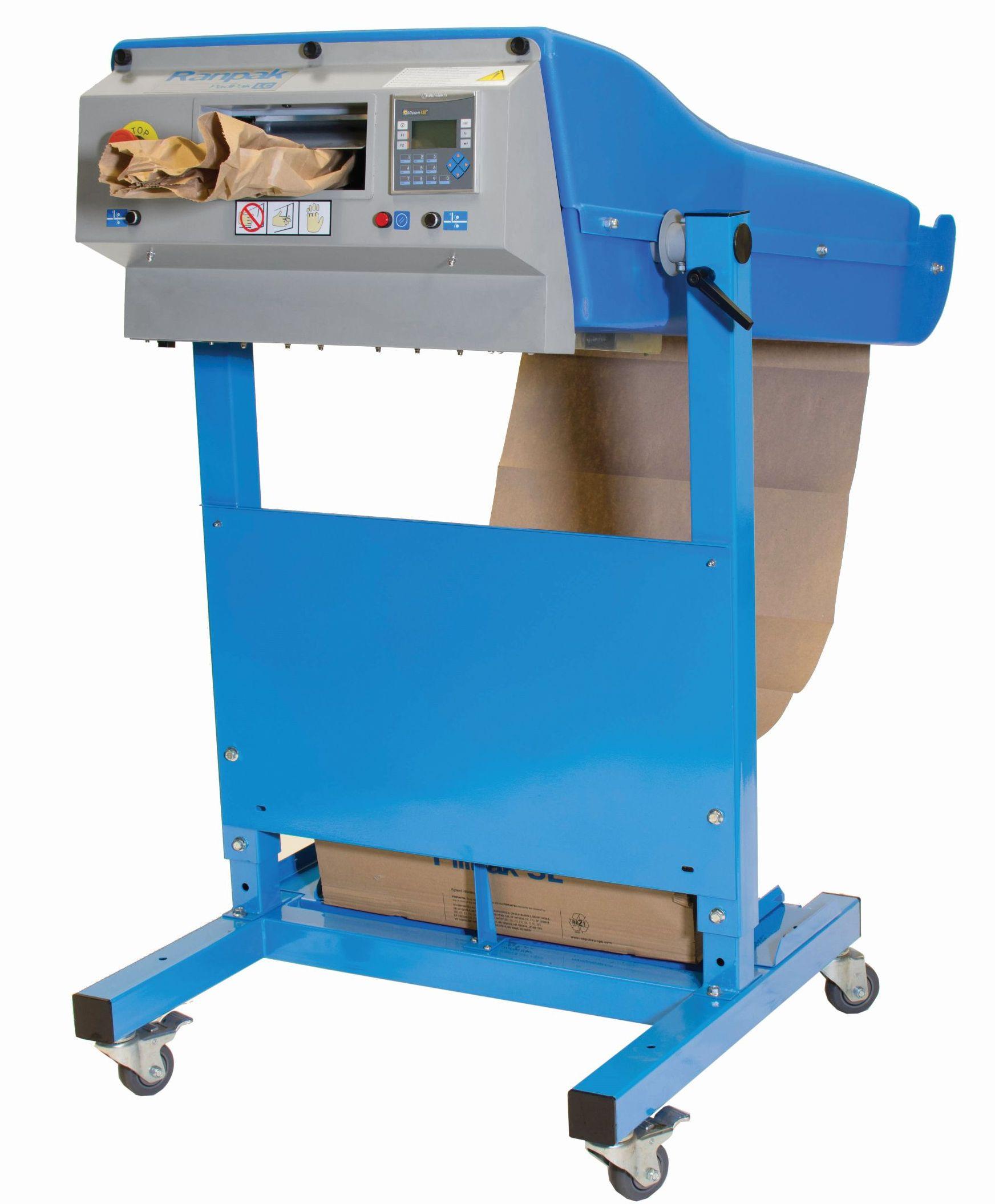 Konwerter do wytwarzania papierowego wypełniacza
