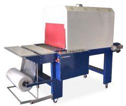manualna maszyna pakująca ECOPACK