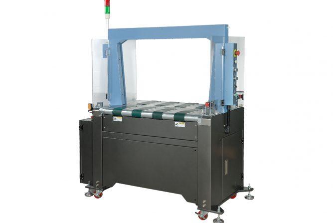 automatyczna wiązarka kartonów