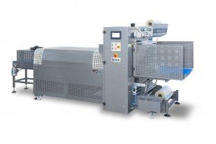 automatyczna maszyna do folii PE