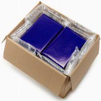 Zabezpieczenie przesyłki za pomocą poduszek foliowych