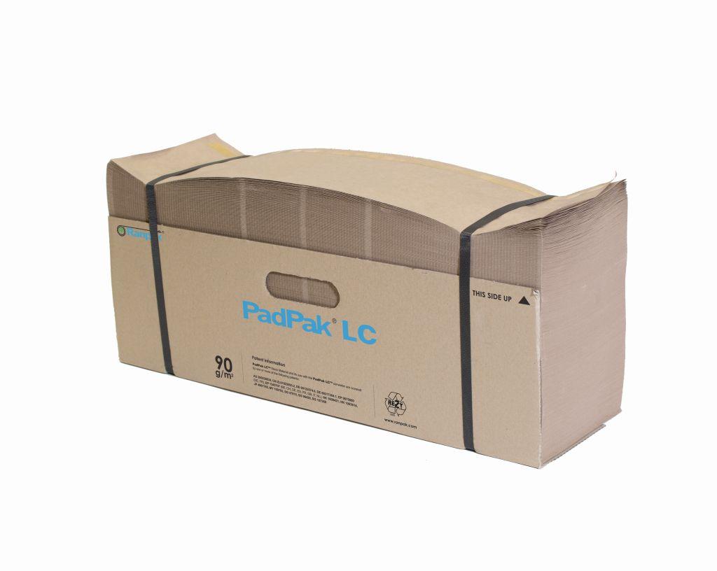 papier składanka papieru do konwertera LC