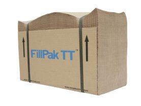 Składanka papieru do wypełnień FillPak TT